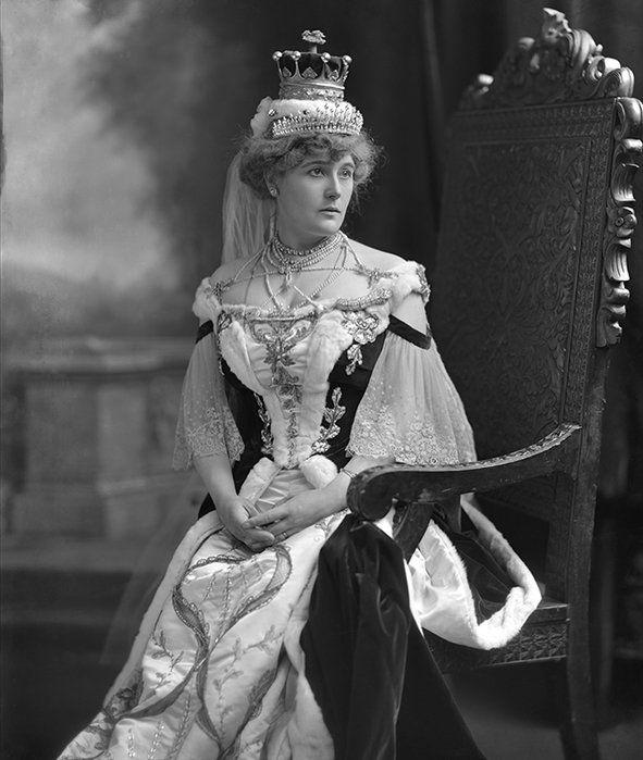 графиня авенировна фото оушен дает другу