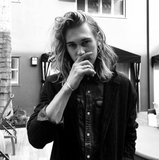 Best Mens Haircut Austin: 25+ Best Ideas About Austin Butler On Pinterest