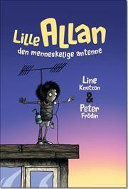 Lille Allan af Peter Frödin, ISBN 9788740011098
