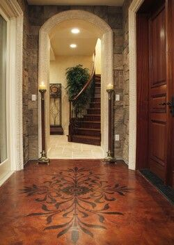 best 25 concrete basement floors ideas on pinterest basement flooring stained concrete flooring and finished concrete floors