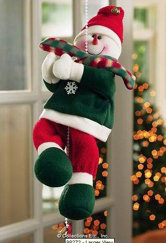 Inspiraci�n para Labores de Navidad en Fieltro
