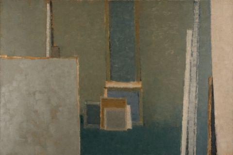Sergio de Castro - L 'Atelier – été | mumok