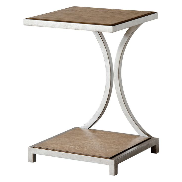 Stein World Palos Heights Chair Side Table  from hayneedle