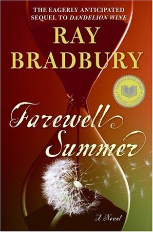 Farewell Summer (Green Town, #3)