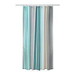 M s de 25 ideas incre bles sobre cortinas de ducha en pinterest cortinas de ba o cuarto de - Cortina ducha ikea ...