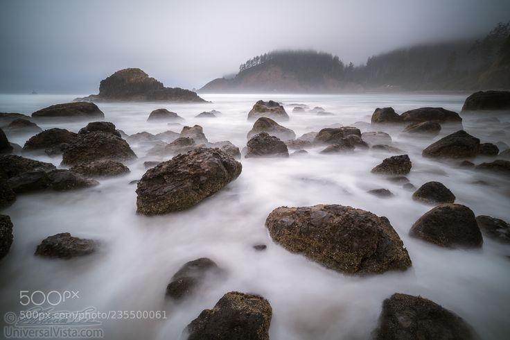 The balanced nature (William Lee / PORTLAND / United States) #Canon EOS 5D Mark II #landscape #photo #nature
