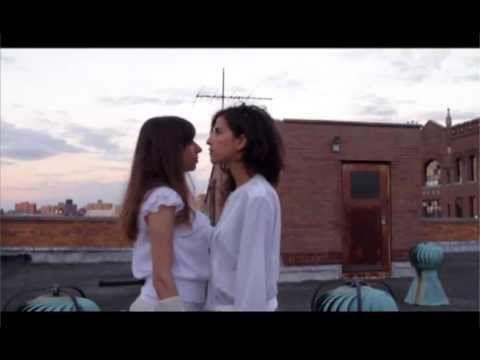 ▶ Don't Be Cruel (Elvis Presley) Tamar Eisenman and Yael Kraus 2013 - YouTube