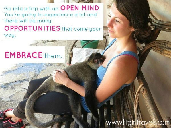Backpacking Costa Rica & Nicaragua with Kollin from Everygirl, Everywhere, how to avoid a stolen-passport crisis, and more!   travel, fitness, fitgirltravels, fitgirlfriday