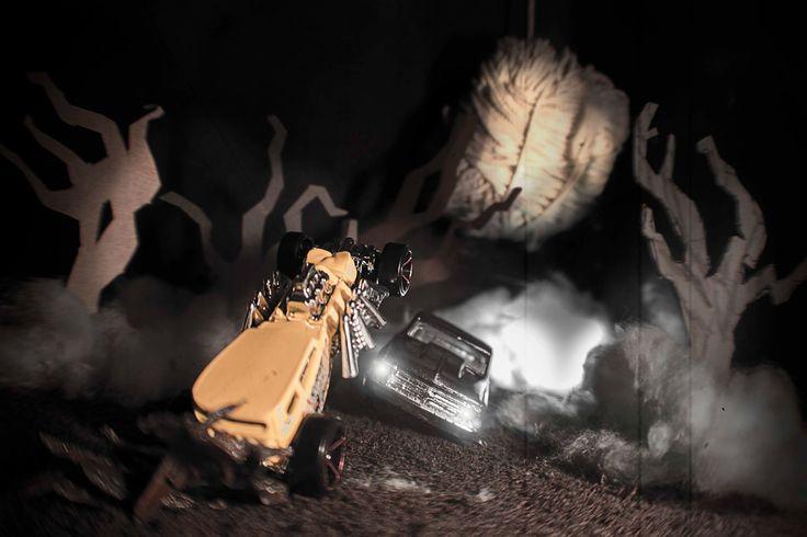 Echa un vistazo a mi proyecto @Behance: \u201cHot Wheels Street Creeper\u201d https://www.behance.net/gallery/51447433/Hot-Wheels-Street-Creeper