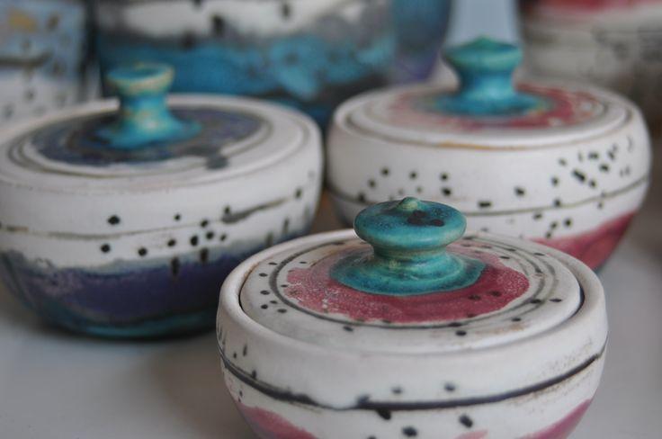 ceramika Małgorzata Miękina