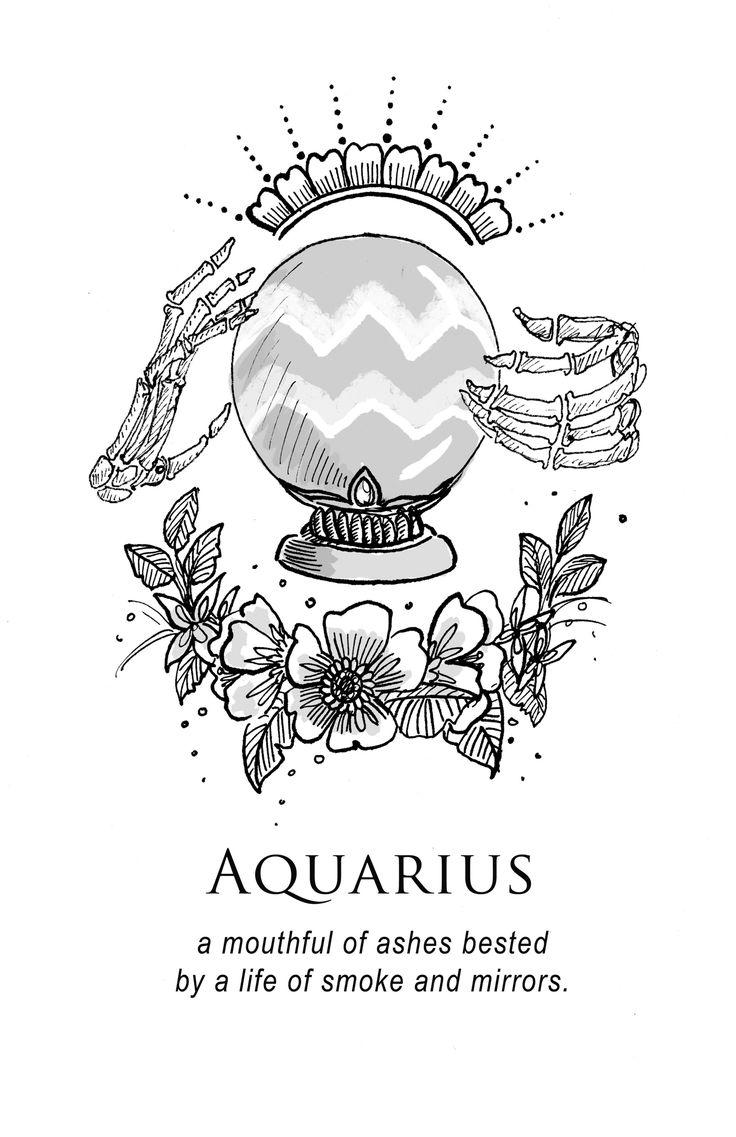 I guess Stella should be an Aquarius...