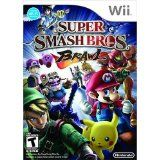 Super Smash Bros. Brawl (Video Game)By Nintendo