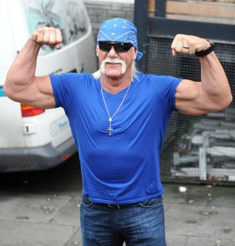 Hulk Hogan And Heather Clem Sex Tape Leaked Online, Are You Ready Hulkamaniacs?