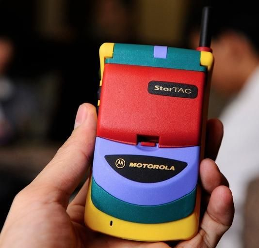 The 7 Ugliest Phones Ever!