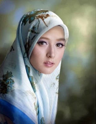 GAMBAR Cewek Cantik Berjilbab   Lubang Kecil    #hijab #cantik @bandungONeWomen Fashion, Hijabs Fashion, Culture Beautiful, Muslim Girls, Haute Hijabi, Muslim Beautiful, Muslim Women, Style Fashion, Hijabs Style