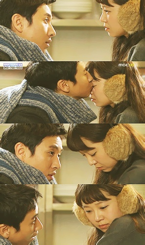 One favorite scene in Pasta, korean series. <3 <3