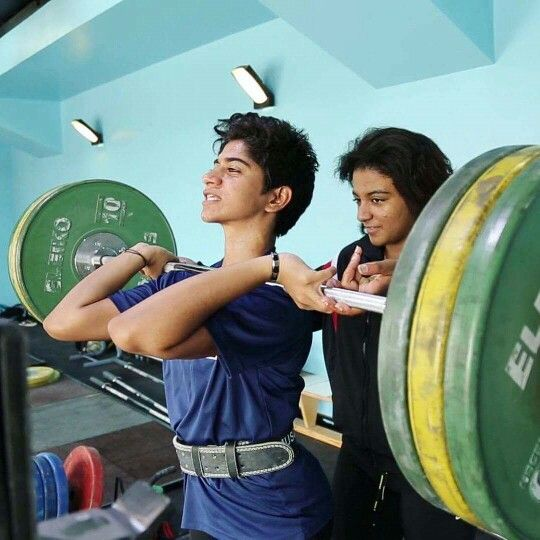 Meet female weightlifter Aisha Al Balushi, she will representing the UAE at the Rio Olympics 2016. She has been representing the UAE in a number of regional and world weightlifting tournaments since 2009.  #PhysiqueTV #MyDubai #UAE #RioOlympics #Rio2016 #Olympics #weightlifting #Rio #Brazil #athlete #sports #girlpower