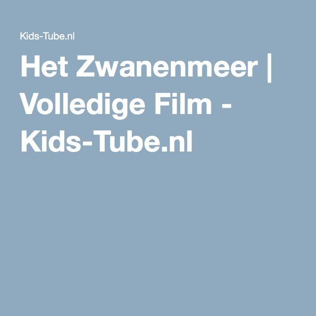 Het Zwanenmeer | Volledige Film - Kids-Tube.nl