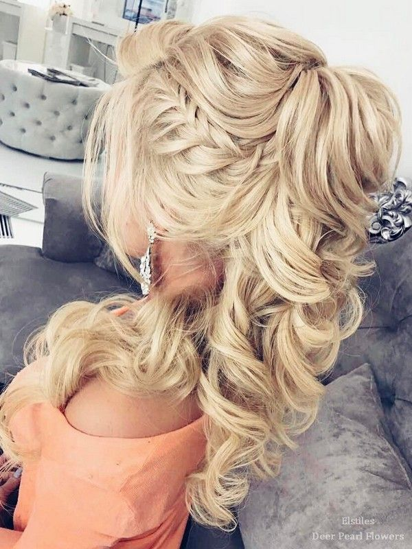 hair up styles long hair 17 best ideas about birthday hairstyles on 7139 | b6fe2584efe84bfff8641720aeae1004