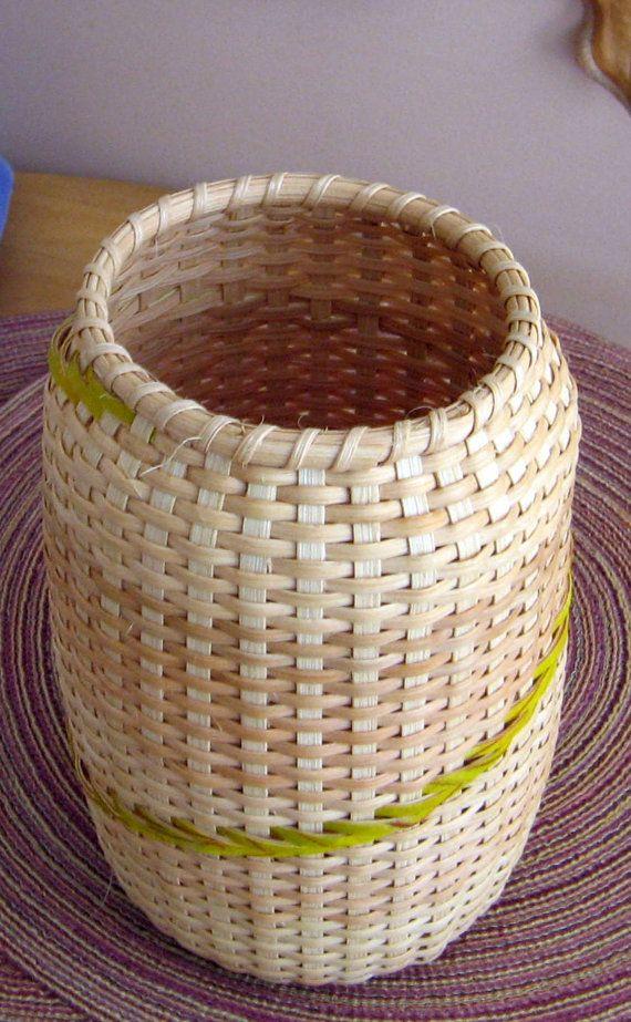 Nantucket Basket Weaving Patterns : Best handmade baskets images on