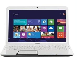 "Toshiba L850/00R 15.6"" Notebook (Windows 8)"