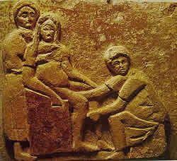 L'ARMARI OBERT: AGNÓDICE, LA DIFÍCIL LUCHA POR LA IGUALDAD