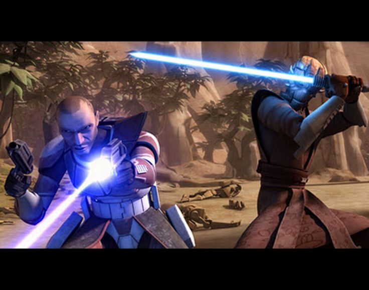 Keeli is a clone trooper captain who served in the grand