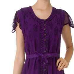Hello  Welcome to my online dress shop. Here you will find a large variety of summer dresses for women over 50. I have selected beautiful, comfortable...