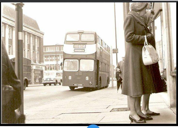 Hull, King Edward Street.