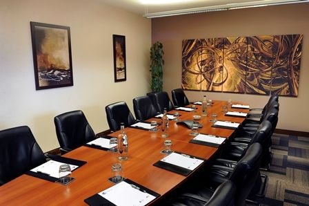 Executive meeting rooms - book our luxurious space for your next board meeting @CEMEConference