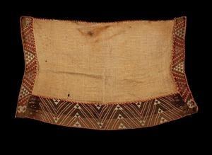 Kaitaka aronui/pätea (cloak) - Collections Online - Museum of New Zealand Te Papa Tongarewa