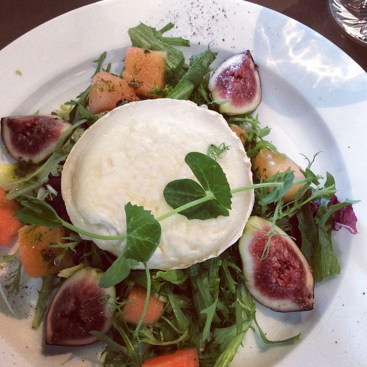 Lovely food in Klaus Kohvik Tallinn