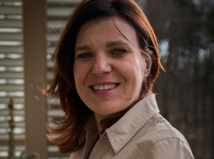 Elżbieta Skoczylas - Właścicielka firmy zajmującej się usługami zwiedzania w Kazimierzu Dolnym i okolicach www. kazimierz-tour.pl.http://ladybusiness.pl/czlonkinie/elzbieta-skoczylas/
