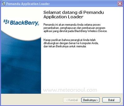 Cara Install OS Blackberry # Pada artikel ini akan membahas cara install OS blackberry secara langsung, tanpa harus online atau tersambung ke server RIM. Mengetahui cara install OS blackberry membantu memperbaiki bb yang mengalami kerusakan