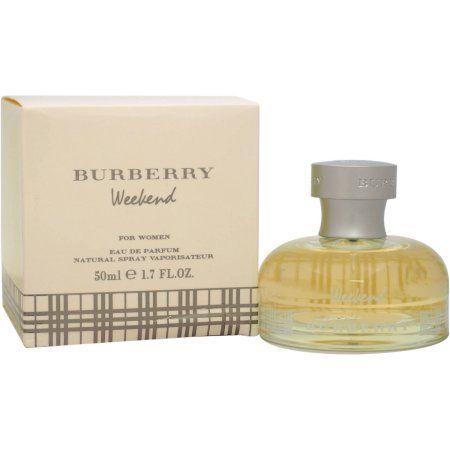 burberry eau de parfum natural spray 9ydz  Burberry Weekend for Women Eau de Parfum Natural Spray, 17 fl oz
