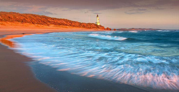 Point Lonsdale Lighthouse by Hans Kawitzki / 500px