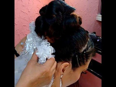 vestidos de novia con pedreria youtube
