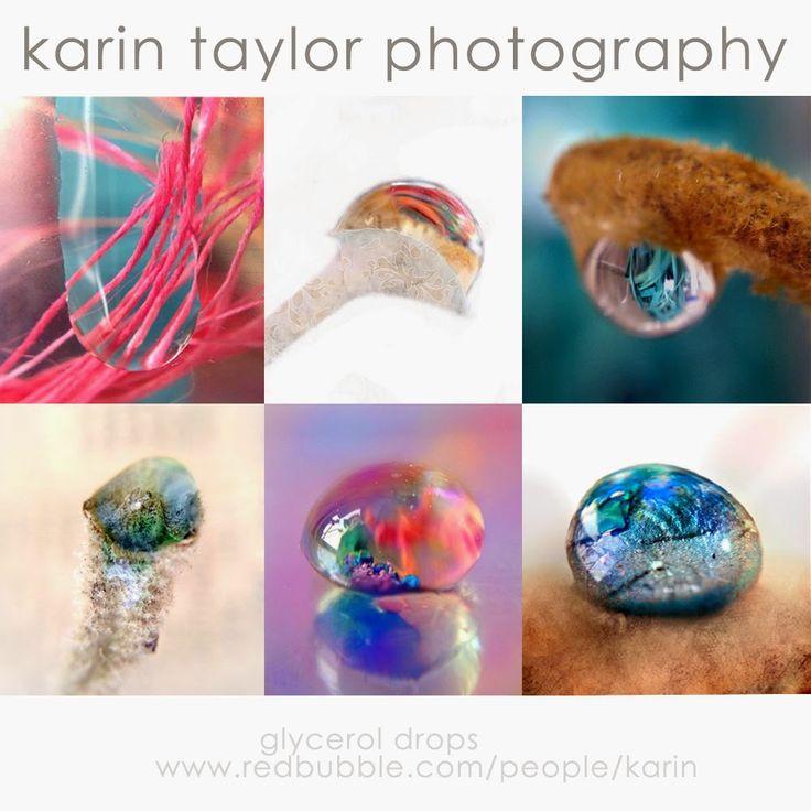 karin taylor photography: The Joy of Experimentation