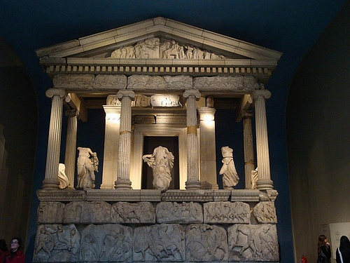Elgin Marbles....THEY BELONG TO ACROPOLIS ATHENS. GREECE