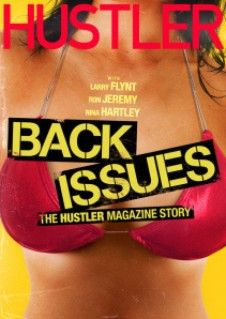 Watch Back Issues: The Hustler Magazine Story (2014) Online