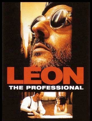 Recommendation of the Day: Léon - The Professional