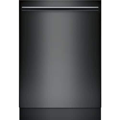 Bosch SHX878WD 24 Inch Wide 16 Place Setting Energy Star Built-In Fully Integrated Dishwasher with Bar Handle ExtraScrub and Eco (