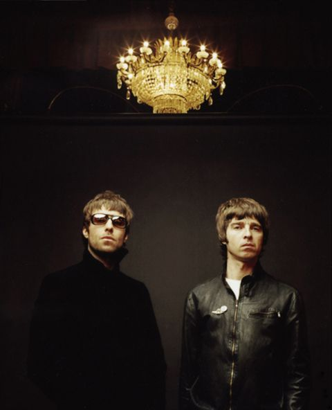 Gallagher Brothers. Love them forever.