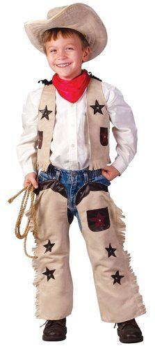 Perfect for Halloween or a game of Cowboys and Indians