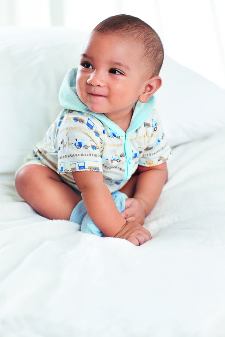 Choosing your babies first holiday wardrobe is all part of the fun #competition #fashion #summer #GeorgeSummer: Baby Clothing