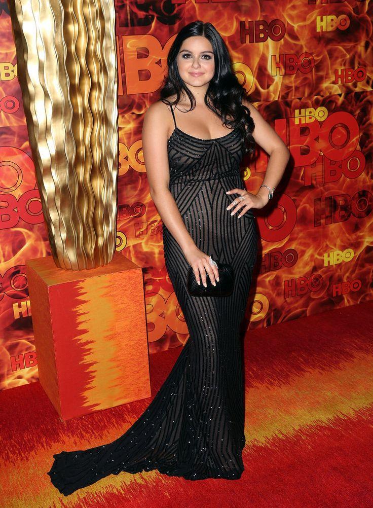 Emmys Afterparty Dresses 2015 | POPSUGAR Fashion