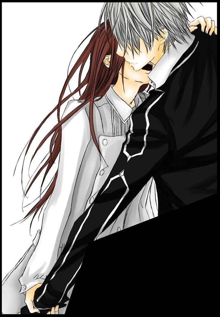 Vampire Knight vol15 ch74 by AliaZen on DeviantArt in