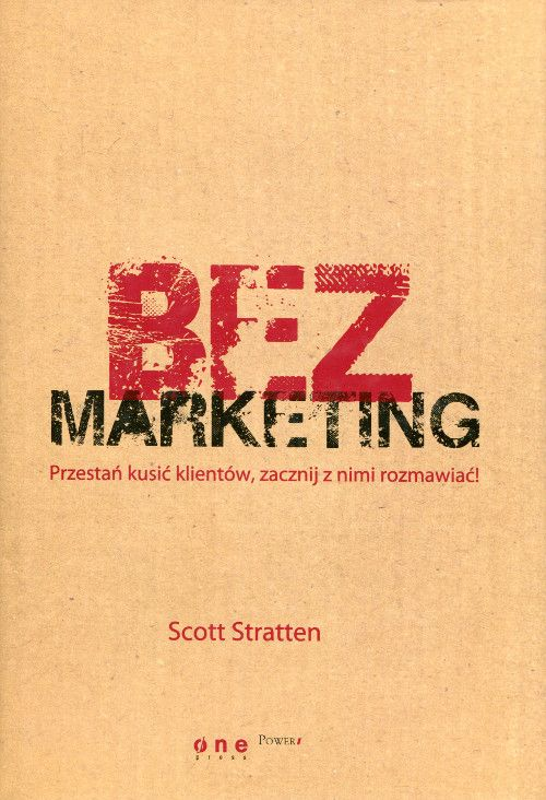 Bez Marketing, Scott Stratten