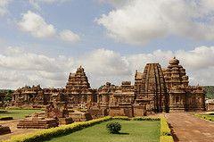 Pattadakal Pattadkall Pattadikal Karnataka - The Temple of Virupaksha | Flickr - Photo Sharing!