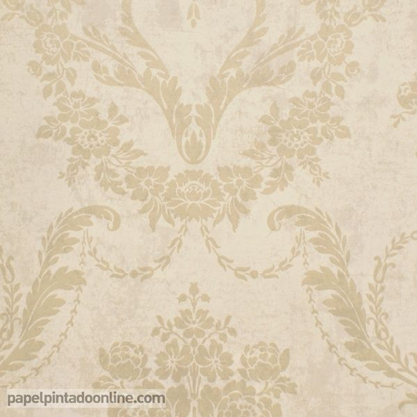 65 best papel pintado paris images on pinterest painted for Papel pintado tonos beige